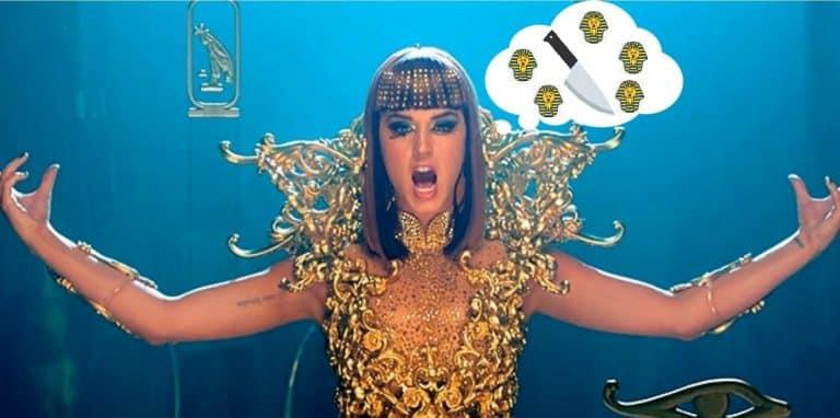 """La """"jubilación forzosa"""" de Ramsés III: a faraón muerto, faraón puesto"""