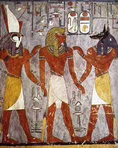 Tumba de Ramsés I