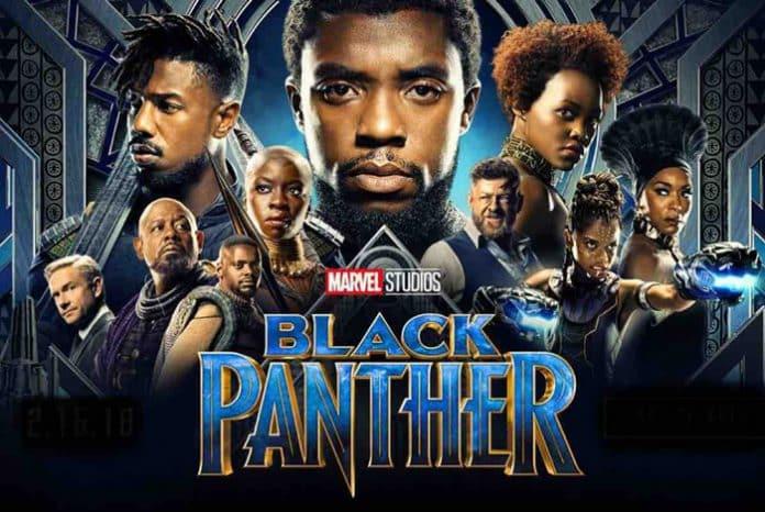 Black Panther Marvel contra el recismo