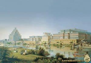 Palacio de Nimrud