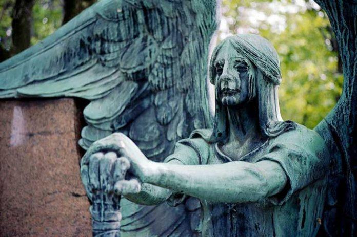 Origen de los cementerios en España