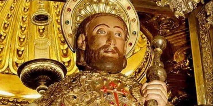 ¿El apóstol Santiago o Prisciliano en Santiago Compostela?