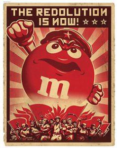 revolución roja