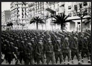 La Ayuda Italiana En La Guerra Civil Espanola Que Hizo Que Ganara Franco