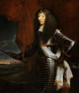 Luis II de Borbón