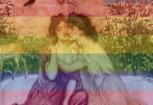 Safo de Lesbos, poetisa y primera lesbiana