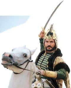 Sedat Mert Zaganos Pasha Fetih 1543