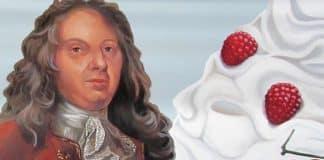François Vatel el chef de Luis XIV inventor de la crema chantilly