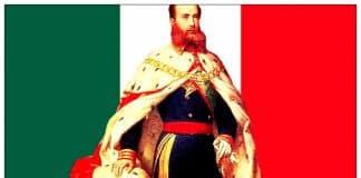 Imperio de Maximiliano de Habsburgo en México