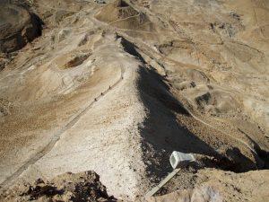 Asedio de Masada
