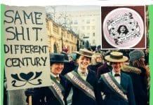 Feminismo y feminazis, nada que ver