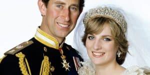 Boda de Carlos y Lady Di, Diana Spencer, Diana de Gales, princesa de Gales