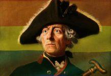 Federico II de Prusia