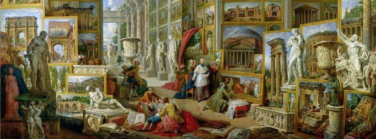 """El Grand Tour europeo, el Erasmus de la """"casta"""""""