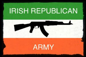 IRA independencia irlandesa