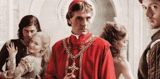 Los Borgia, la familia del papa Borgia Alejandro VI