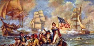 Estados Unidos en las guerras napoleónicas