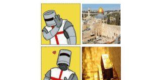 cuarta cruzada