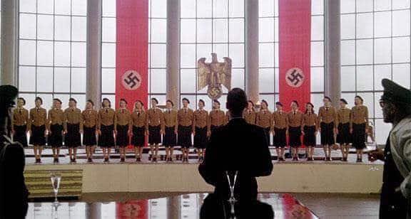 Salón Kitty, el puticlub de los nazis