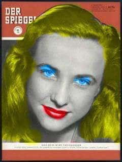 Kitty Schmidt, del Salón Kitty, el puticlub de los nazis