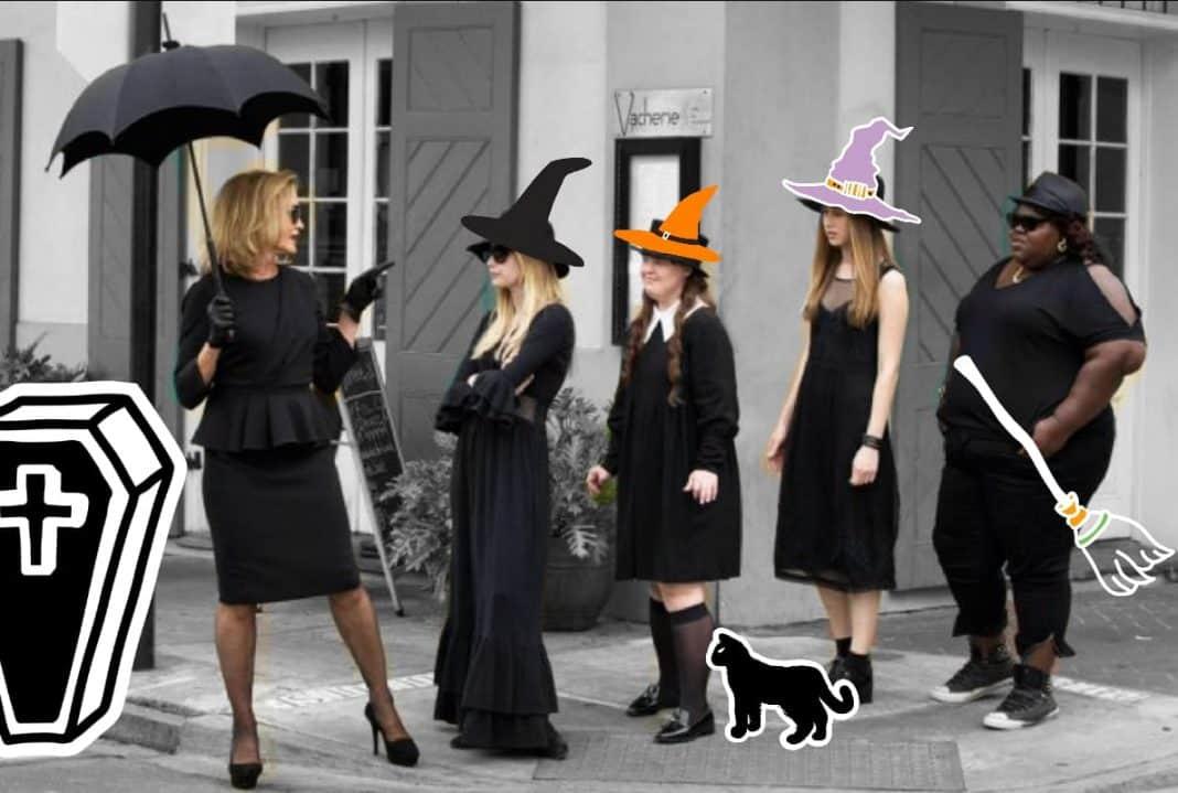 brujas de Salem