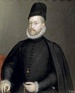 La obsesión de Felipe II por las reliquias. Las reliquias en El Escorial