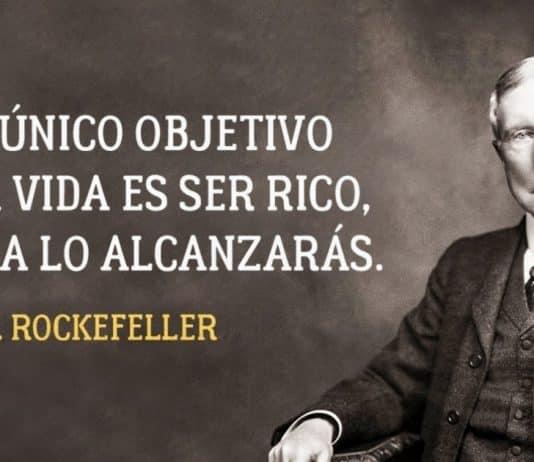John D. Rockefeller,John Rockefeller, Rockefeller street, Rockefeller center