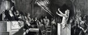 Juicio de las Brujas de Salem