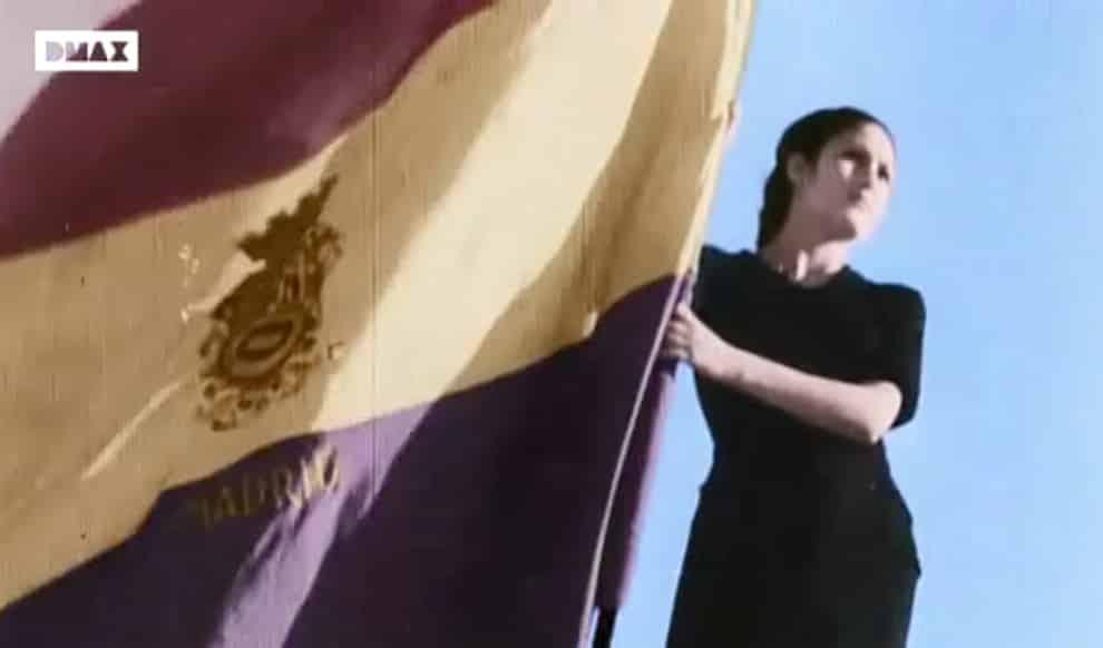 Ilsa Kulcsar la esposa brigadista de Arturo Barea
