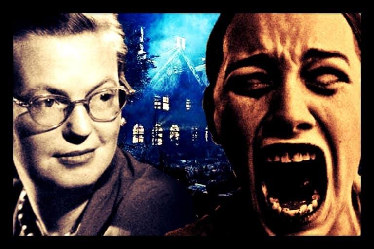 """Shirley Jackson, la dama del terror: la tormentosa vida de la autora de """"La Maldición de Hill House"""""""