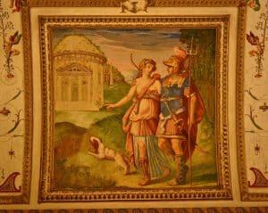 Mitología Cibeles