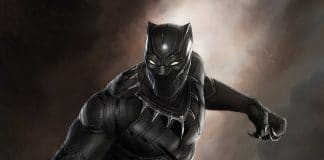 black panther primer superheroe negro