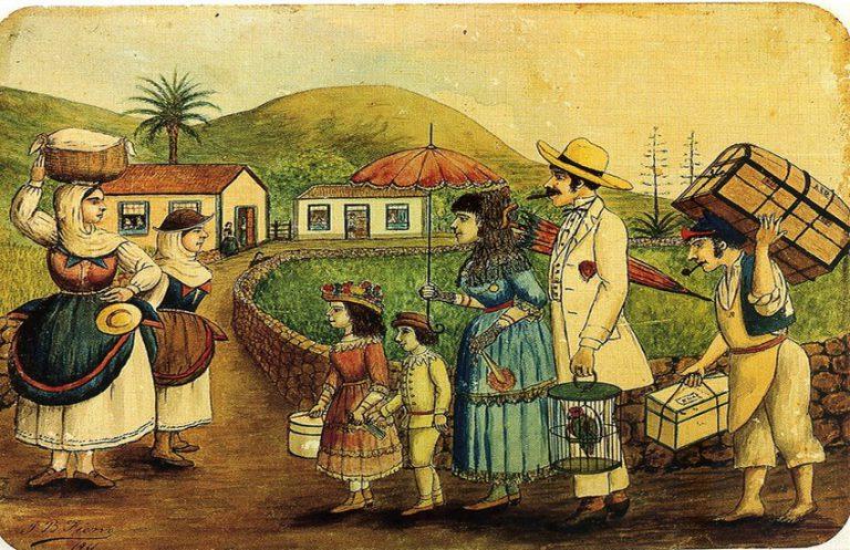 ¡Traedme un arquitecto! Vengo de Cuba y traigo dinero: los indianos y sus casonas