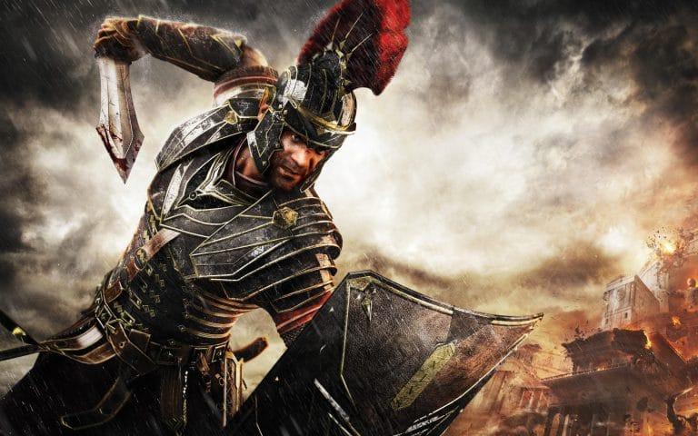 Marchar, luchar, rezar, repetir. La simple vida de los legionarios romanos