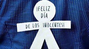 Origen del Día de los Inocentes