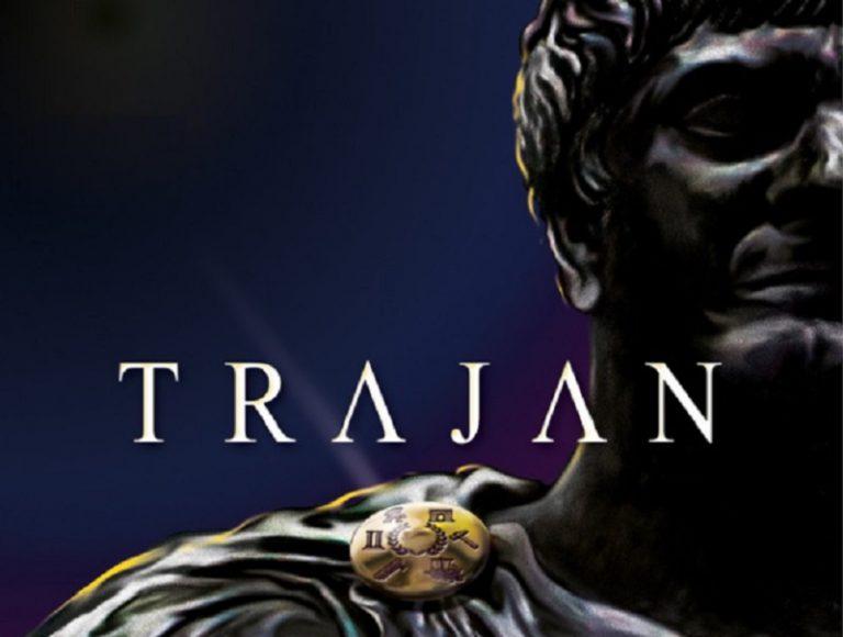 """Trajano, el """"puto amo"""""""