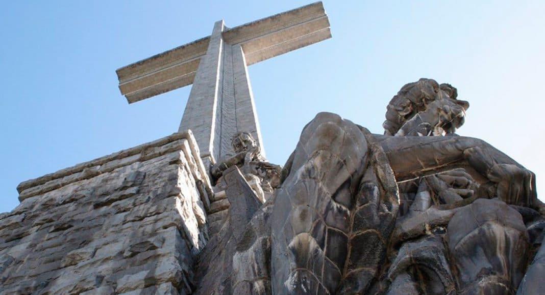 5 Curiosidades del Valle de los Caídos que no conocías