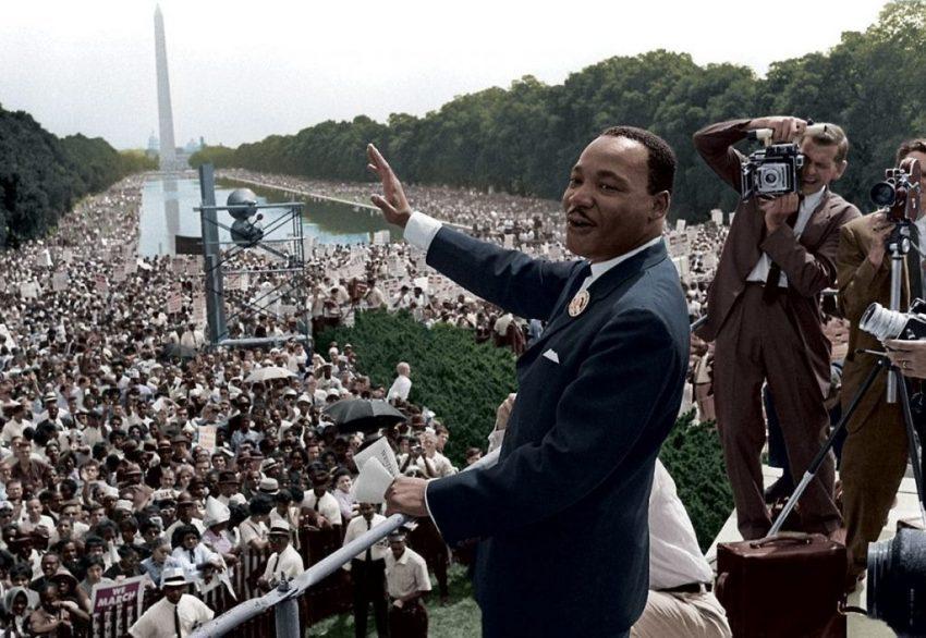 ¿Por qué fue asesinado Martin Luther King?