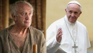 el papado, la corte papal, Roma y la Ciudad del Vaticano