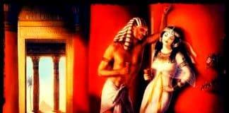 sexo antiguo egipto