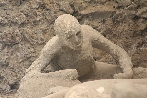Pompeya restos