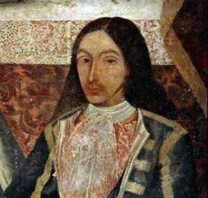 Amaro Pargo, pirata de Tenerife