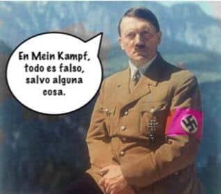 Hitler homosexual reprimido