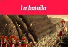 Persas, Guerras Médicas, Esparta, Termópilas