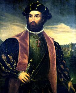 Vasco de Gama, la conquista portuguesa
