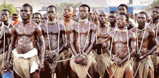 esclavos negros en las colonias españolas de América