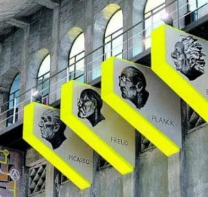 El Embalse De Salime Del Franquismo Un Museo Del Mordernismo