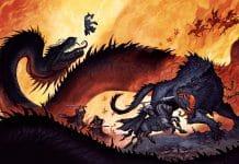 puerta del valhalla, mitología vikinga, dioses nórdicos, dioses nordicos, mitos nordicos, mitos vikingos