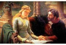 Abelardo y Eloísa poema