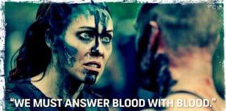 Boudica Bárbaros: El despertar